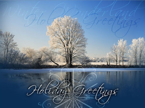 Holiday Standard eCard #064