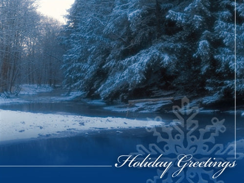 Holiday Standard eCard #067