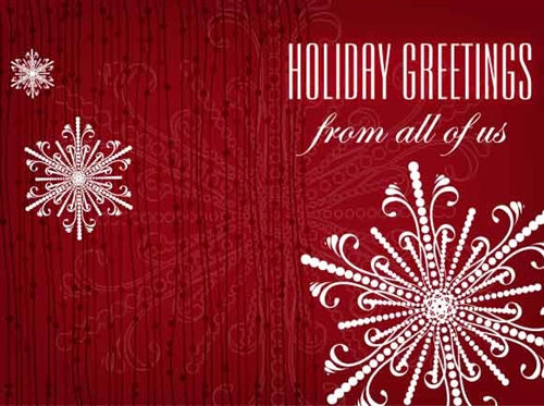 Holiday Standard eCard #083