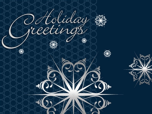 Holiday Standard eCard #087