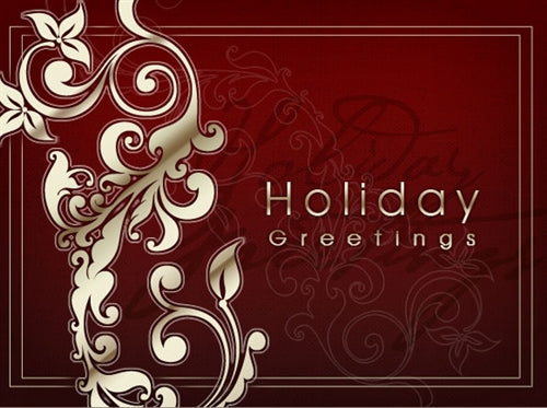 Holiday Standard eCard #093