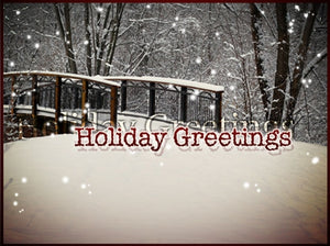 Holiday Standard eCard #104