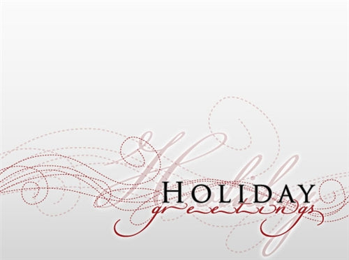 Holiday Standard eCard #105