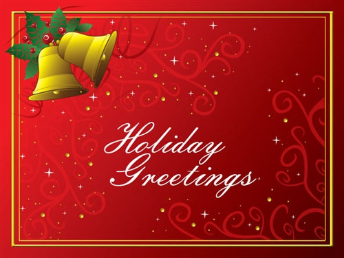 Holiday Standard eCard #118