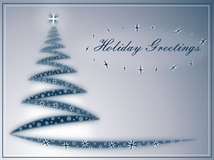 Holiday Standard eCard #120