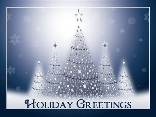 Holiday Standard eCard #124