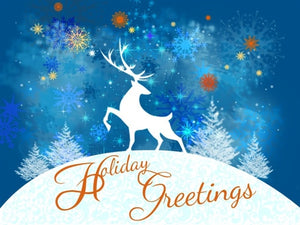 Holiday Standard eCard #127