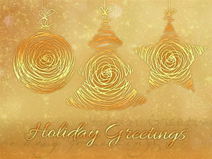 Holiday Standard eCard #144