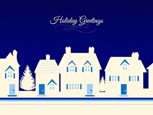 Holiday Standard eCard #152