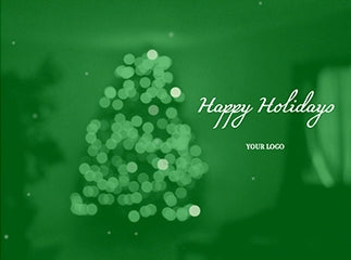 Holiday Premium eCard #PC-003