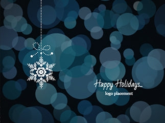 Holiday Premium eCard #PC-004