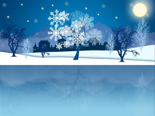 Holiday Premium eCard #PC-007