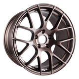 Enkei Raijin 18x9.5 5x114.3 +35 - Copper Wheel