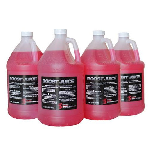 Boost Juice - 4 Pack