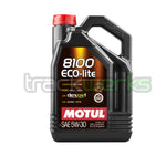 8100 Eco-Lite 5W30 Synthetic Motor Oil