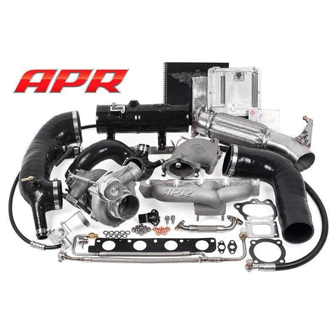 APR 2.0T EA888 FWD Gen 1 Stage III GTX Turbocharger System