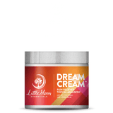 Dream Cream™ is the ultimate pain-reliever. This powerful cream works like a dream for healing sore muscles, arthritic joints, swelling, injuries, and fatigued bodies.