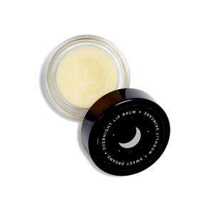 Overnight lip balm made by women in Bali.