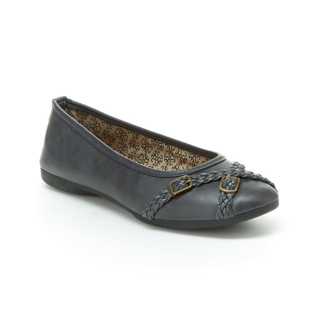 gwen Black,gwen Navy, gwen Whiskey,gwen Brown,gwen Cognac,gwen Whine, Comfortable flats, women's, arch support, leather, shoes, slip-ons, work, walking, cushioned footbeds, dress shoes