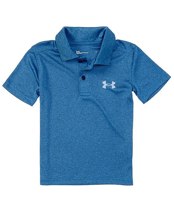 UA Match Play Twist Polo Shirt