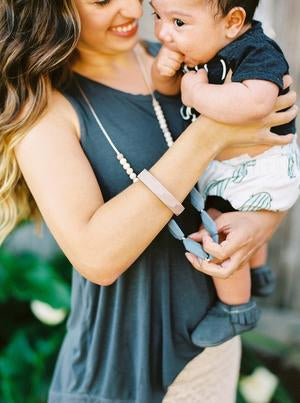 The Avery Teething Bracelet