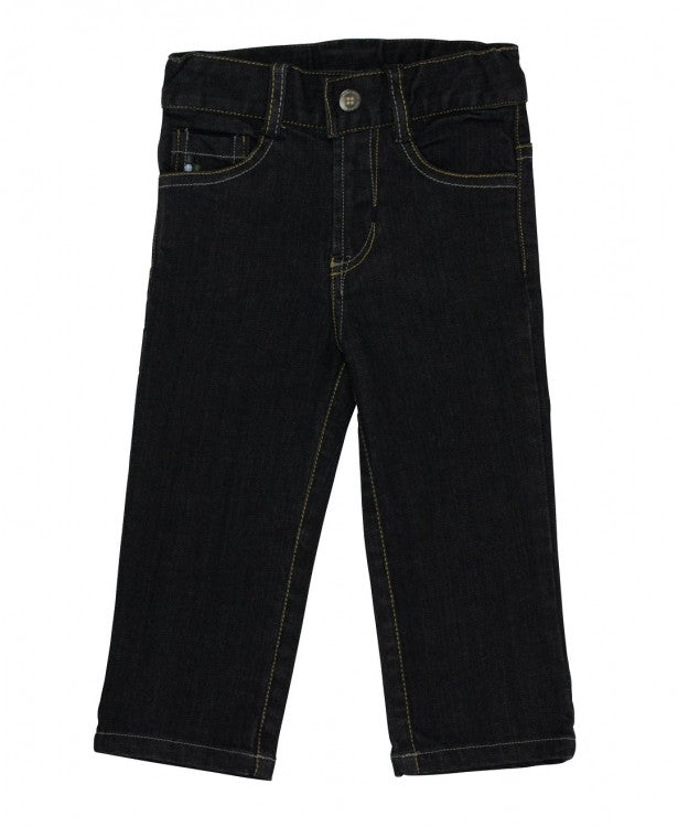 RB Rocker Dark Wash Jean