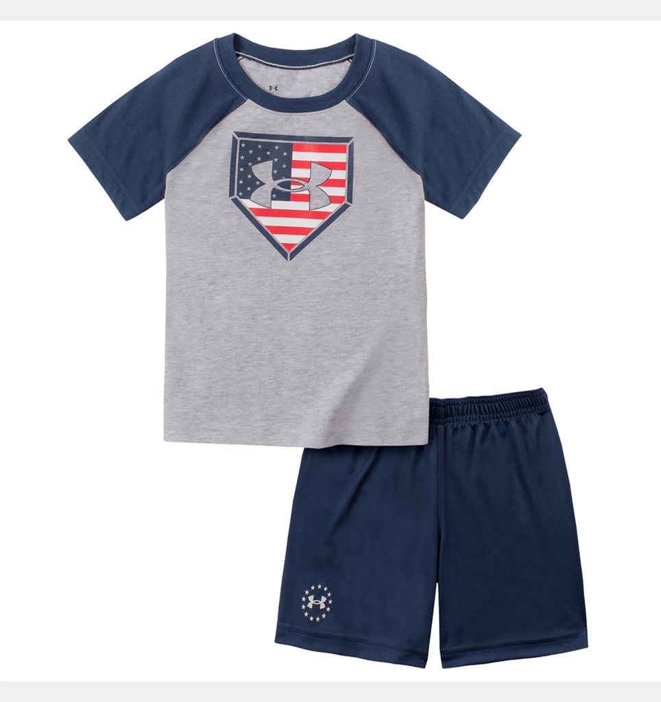 UA Freedom 2 Piece Set