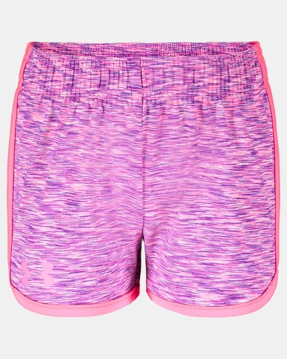 UA Record Breaker Shorts