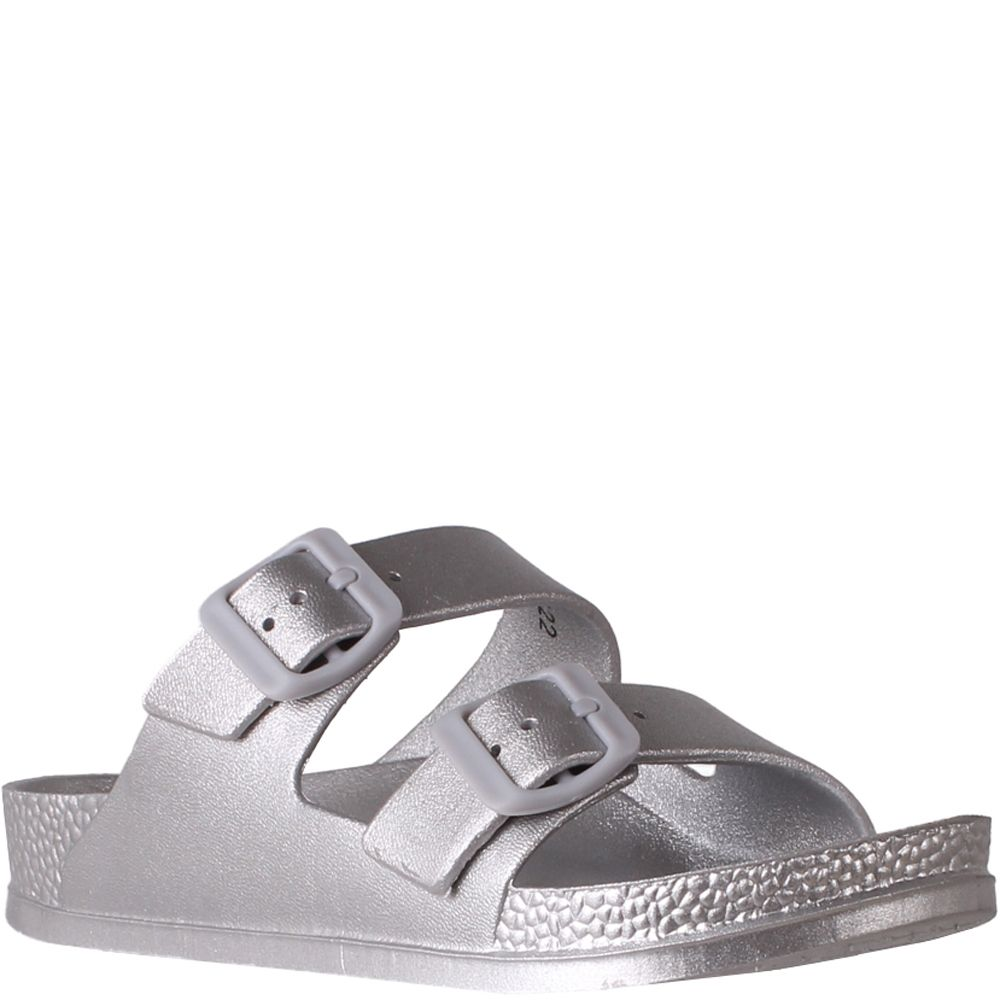 Outwoods Silver Lights Sandal