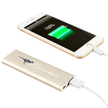 Power Bank Black (U.S. ONLY)