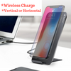 Image of NEW Hot Product *Fast Wireless Charger With Charging Dock Station*