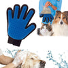 Image of Pet Grooming Silicone Glove