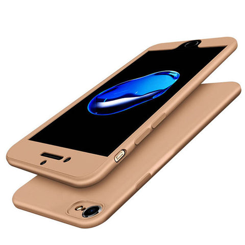 Full Protection Case iPhone Models