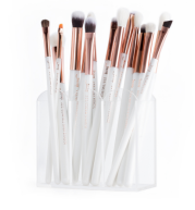 Exclusive Professional Makeup Brushes With Natural Synthetic Hair 2018