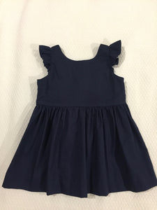 Audrey Inspired Dress