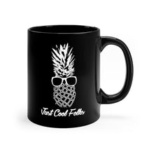 The Pineapple Life Coffee Mug Three by Just Cool Folks Shop Today