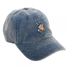 Nickelodeon Rocko's Modern Life Adjustable Hat