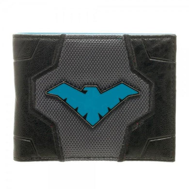 DC Comics© Nightwing Suit Up Bi-Fold Boxed Wallet