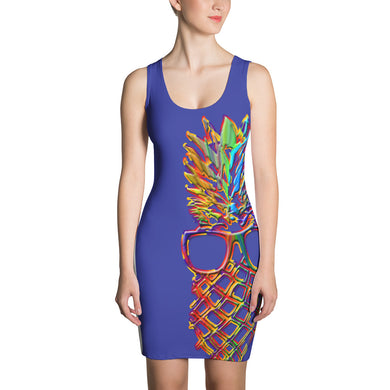 The Pineapple Life Fabulosa 7 Dress Line by Just Cool Folks Shop Today