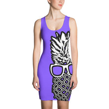 The Pineapple Life Fabulosa 15 Dress Line by Just Cool Folks Shop Today