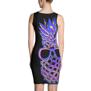 The Pineapple Life Fabulosa 8 Dress Line by Just Cool Folks Shop Today