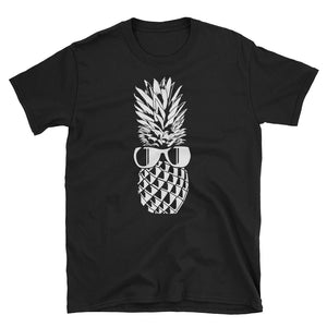 The Pineapple Life Bold Reflections Edition Unisex T-Shirt by Just Cool Folks Shop Today