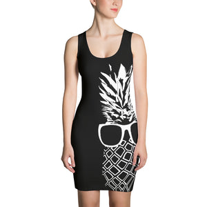 The Pineapple Life Fabulosa 5 Dress Line by Just Cool Folks Shop Today