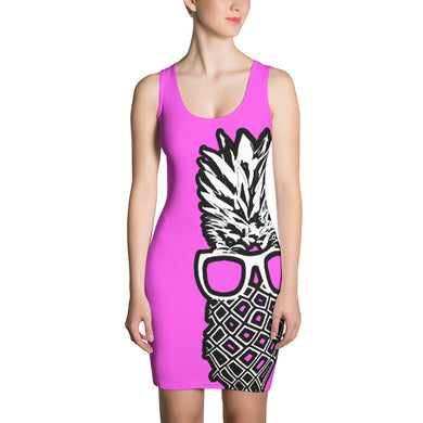 The Pineapple Life Fabulosa 10 Dress Line by Just Cool Folks ShopToday