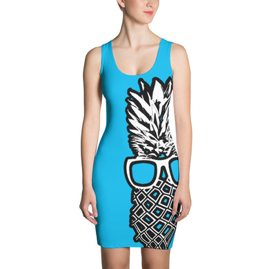 The Pineapple Life Fabulosa 13 Dress Line by Just Cool Folks Shop Today