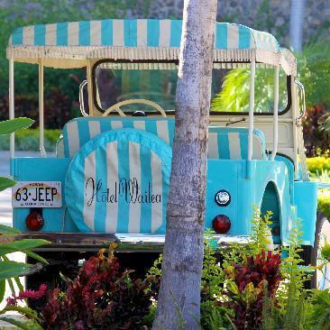 Call Royal Taxi (808) 874-6900 for your best shuttle taxi ride from Hotel Wailea  to Kahului Airport, Harbors and beyond.