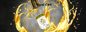 ROYAL CBD VAPE ADDITIVE