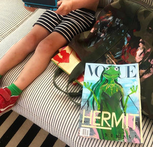 Feb Vogue Hermit