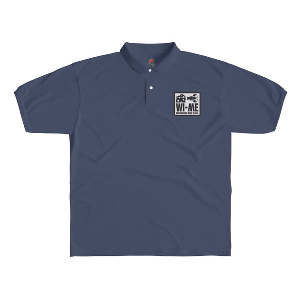 Men's Cheese and Lobster PoloPolo Shirt