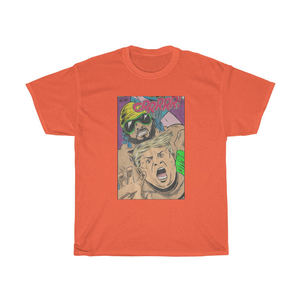 Shredmania Color Tee